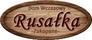 Rusałka Zakopane